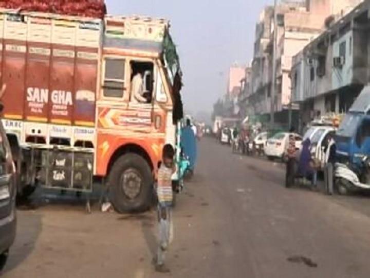 उत्तराखंड: किसानों ने किया ओपन जिम का विरोध, मंडी से मशीनों को हटाने का दिया प्रशासन को 15 दिन का वक्त