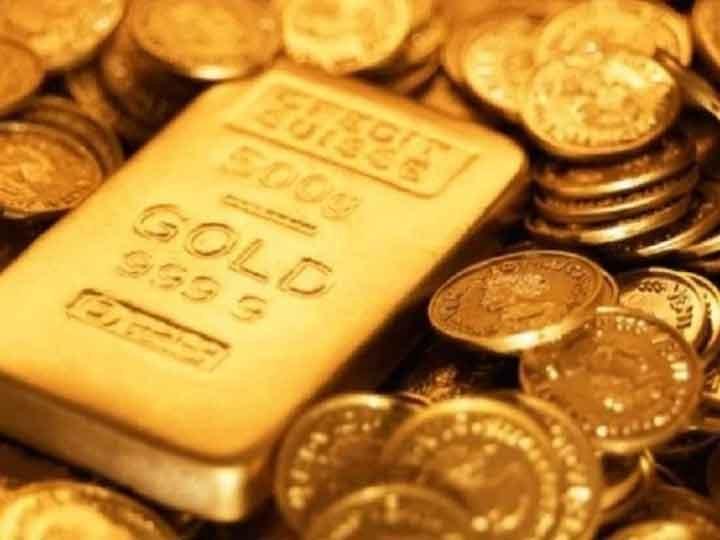 Gold Silver Price Today : गोल्ड और सिल्वर दोनों सस्ते, जानें आज कहां पहुंची हैं कीमतें