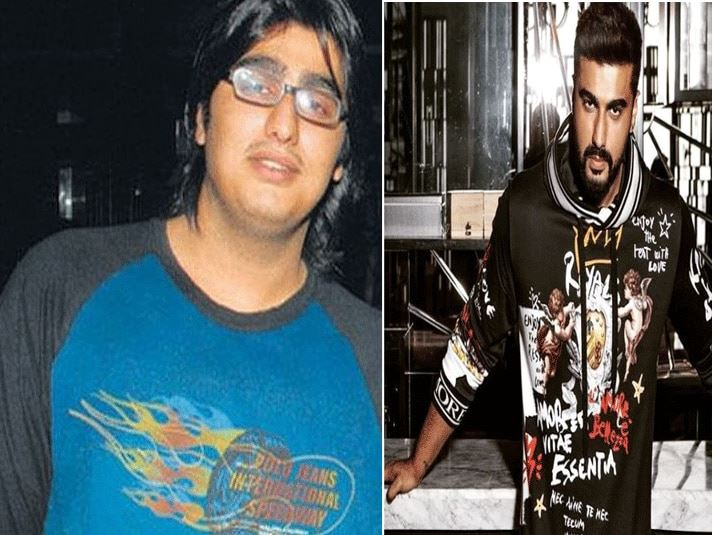 From Arjun Kapoor to Sonakshi Sinha, these stars were once plus size, then surprised everyone with tremendous transformation