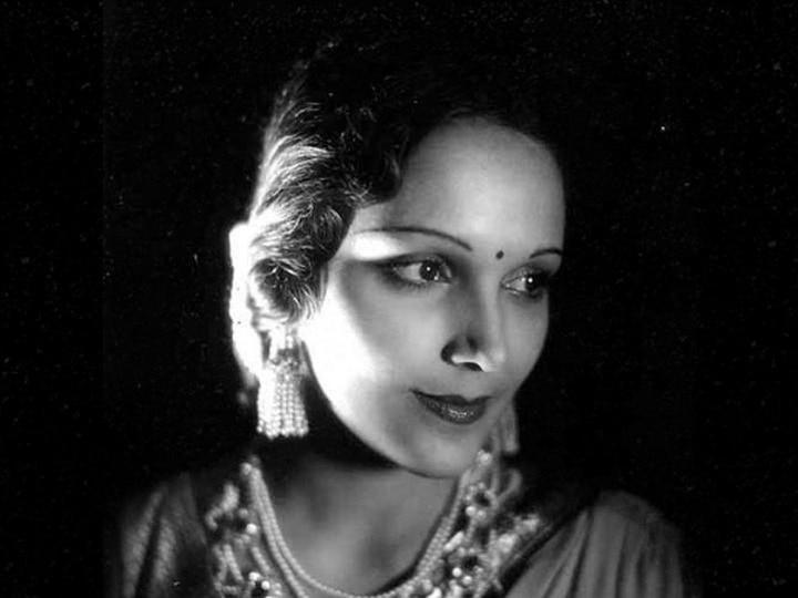बॉलीवुड की सबसे मशहूर एक्ट्रेस की कहानी, इन्होंने ही दिया था फिल्मों में पहला चुंबन सीन