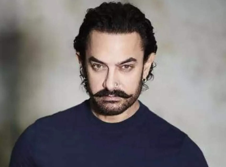 Aamir Khan's dream project Mahabharata was canned, due to which the actor pulled hands!