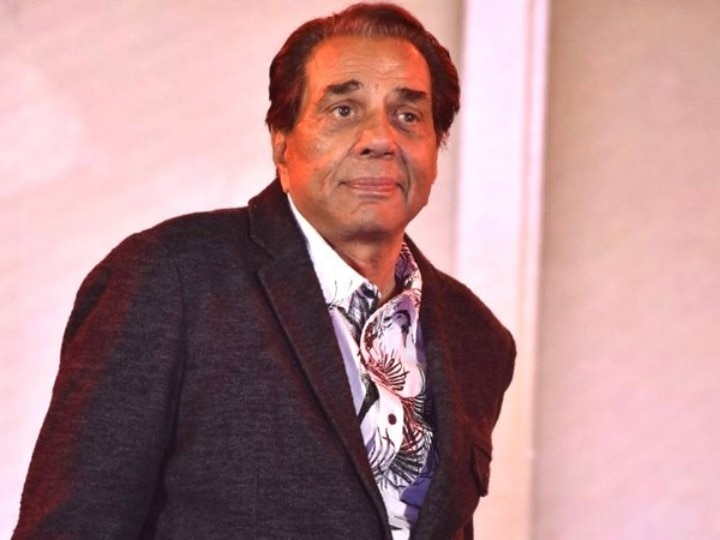 Case: When drunk Dharmendra committed such an act by getting angry with Rishikesh Mukherjee