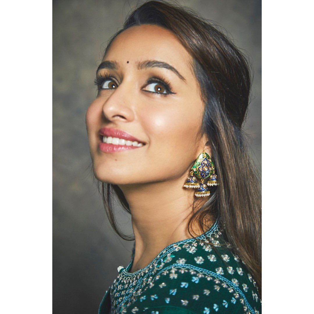 Happy Birthday Shraddha Kapoor: Teen Patti's debut, recognition from 'Aashiqui 2', Shraddha's name is associated with many actors