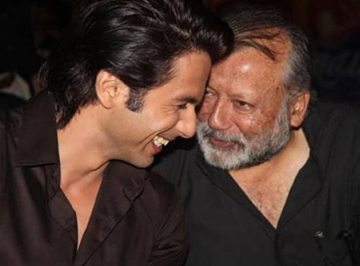 How Shahid Kapoor's relationship with father Pankaj Kapur improved after his mother's divorce, revealed himself