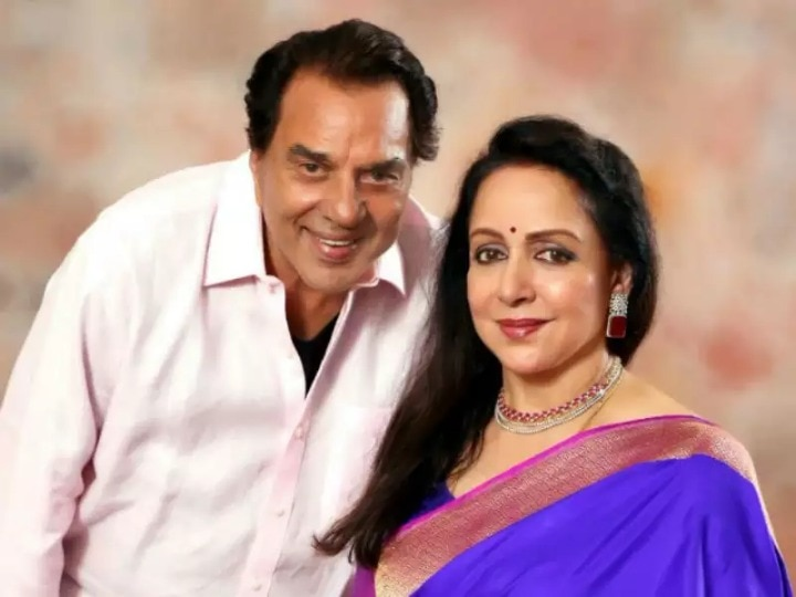 His father, who did not want to let Hema Malini spend time with Dharmendra, kept it away