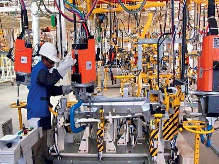 फरवरी में कोर सेक्टर का उत्पादन 4.6 फीसदी गिरा, पिछले छह महीने का सबसे खराब प्रदर्शन