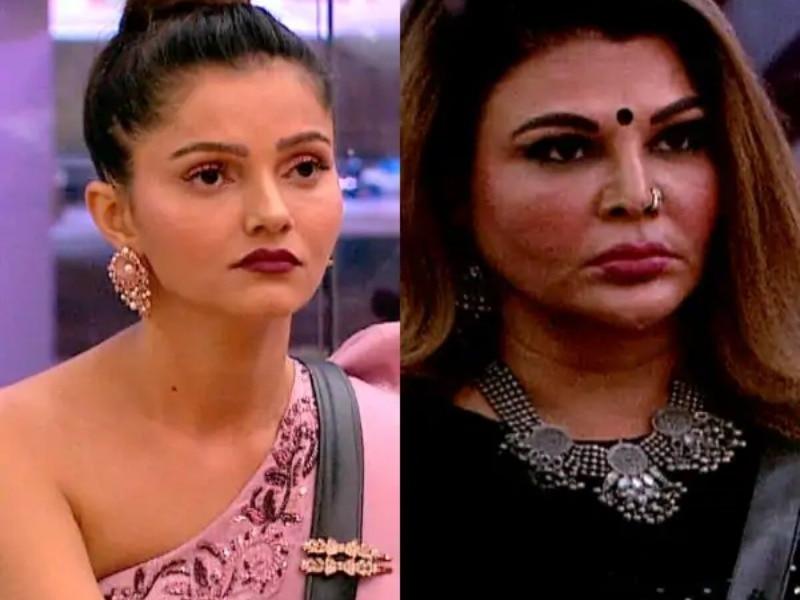 Bigg Boss 14: Rubina Dilaik has no regrets over Rakhi Sawant's altercation, know what he said?
