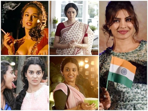 Women's Day Special: These actresses come from non-film background, women in the cinema also increased the pride of women