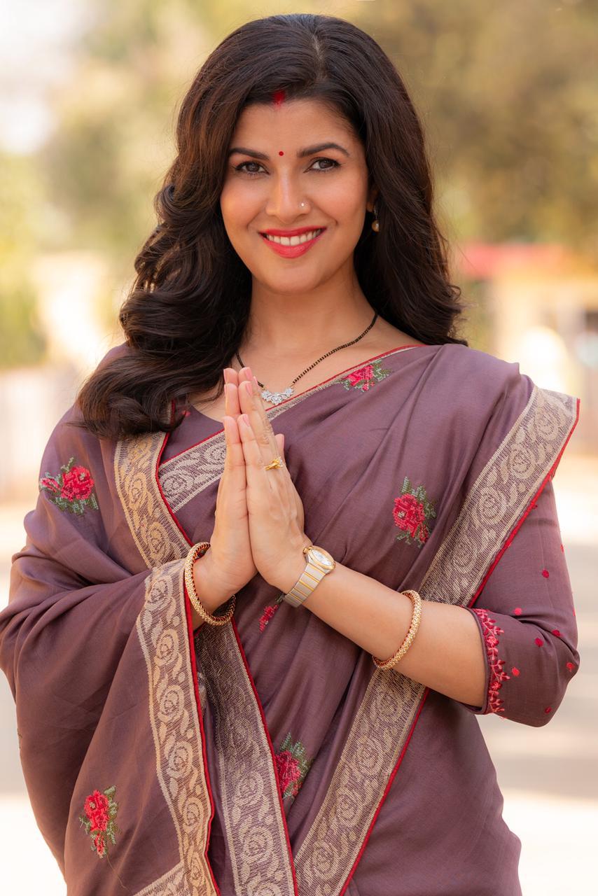 Happy Women's Day 2021: बिमला देवी बनकर आईं निमरत कौर, महिला दिवस पर मेकर्स ने रिलीज किया पोस्टर