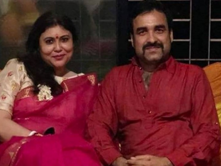 ऐसा था स्ट्रगलिंग का दौर, जब नौकरी पर जाती थी बीवी तो घर पर रहकर खाना बनाते थे Pankaj Tripathi