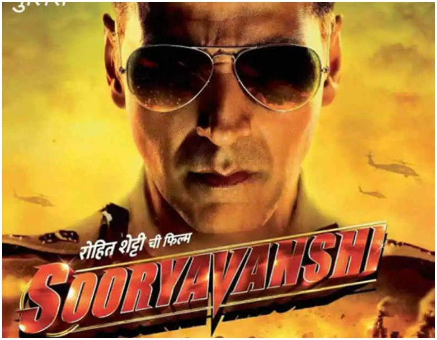 Sooryavanshi's official release date will be announced on Rohit Shetty's birthday