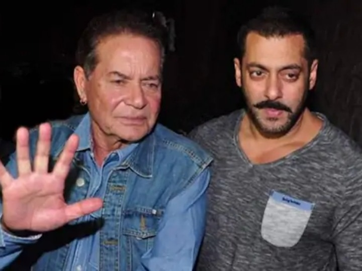 When Salim Khan could not pay Salman Khan's fees due to financial constraints, he had taken these steps