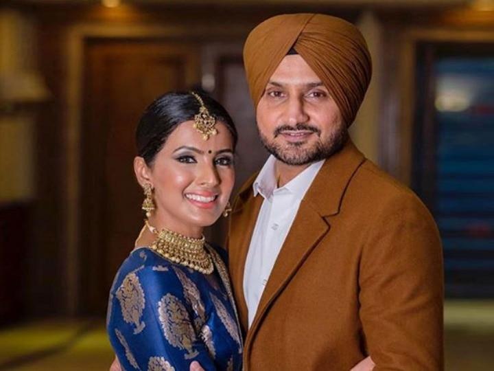 Geeta Basra ने सुनाई खुशखबरी, दूसरी बार पापा बनने वाले हैं Harbhajan Singh