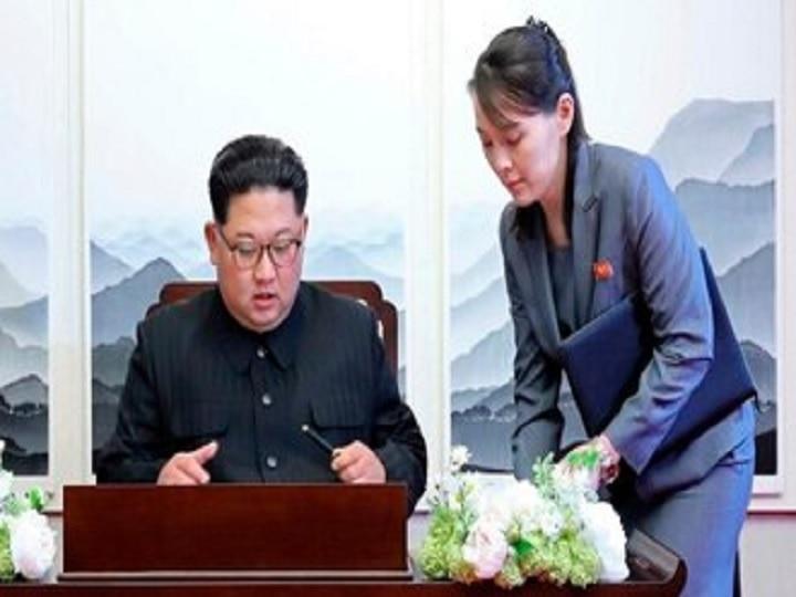 Khaskhabar/उत्तर कोरिया के तानाशाह नेता किम जोंग-उन की बेहद शक्तिशाली बहन किम यो जोंग ने अमेरिका को सख्त लहजे में चेतावनी दी है। किम यो जोंग ने दक्षिण कोरिया में चल रहे सैन्य अभ्यास की आलोचना की। उन्होंने दक्षिण कोरिया से शांति समझौता तोड़ने की भी धमकी दी। उन्होंने नए अमेरिकी प्रशासन को चेतावनी देते