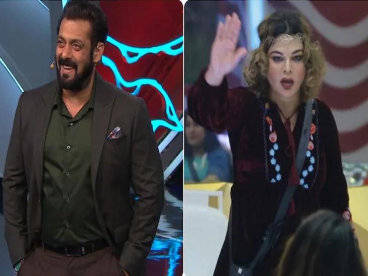 Salman Khan ने दी थी Rakhi Sawant को सलाह-'जुबान पर लगाम रखो, मां के इलाज में मिली मदद के बारे में डिटेल प्राइवेट रखो