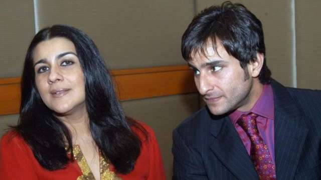 Saif Ali Khan से शादी के बाद क्या करियर छोड़ने के फैसले से खुश थीं Amrita Singh? खुद बताई थी दिल की बात