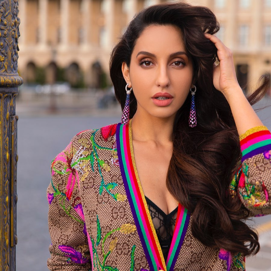 Nora Fatehi's audition was taken by giving a script in Hindi, then they used to make fun of her, all of them had to face during the struggle.