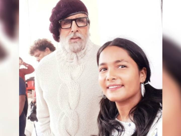 bollywood camera assistant Suchismita Routray selling momos after amitabh bachchan salman khan helped her