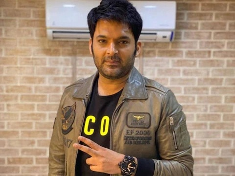 Kapil Sharma's son Trishan's name is very special, now fans are eager to know the name of this Bollywood celeb's son.