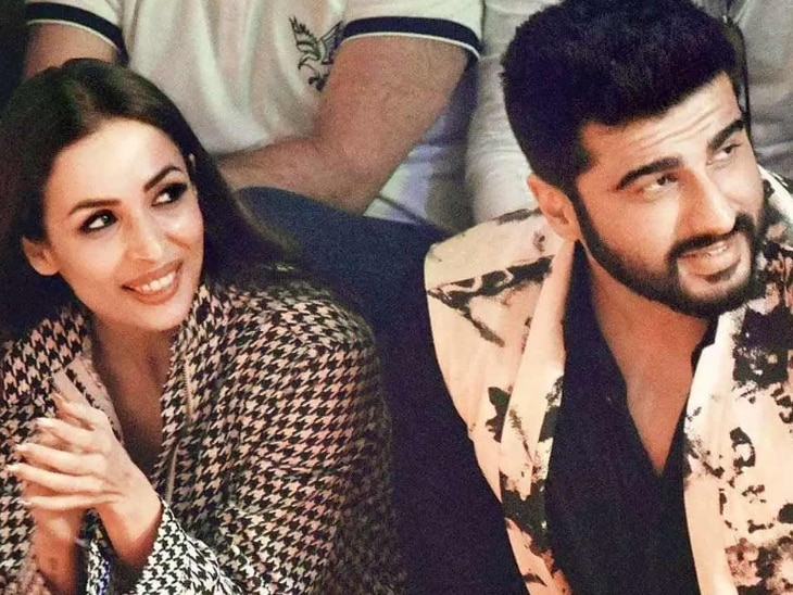 Arjun Kapoor was angry with Salman Khan due to growing closeness with Malaika Arora, know what was the matter?