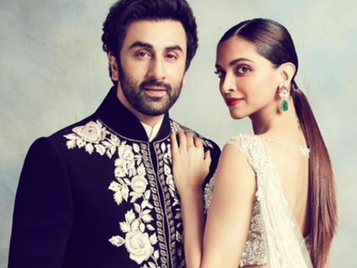 After the breakup, Deepika Padukone went into depression, then Ranbir Kapoor came forward to help!