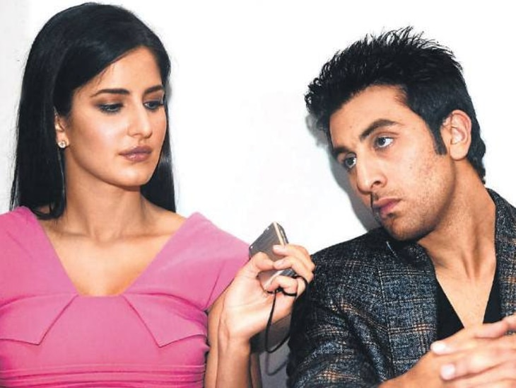 Ranbir Kapoor's mother did not like Katrina Kaif, was that why the two had a breakup?
