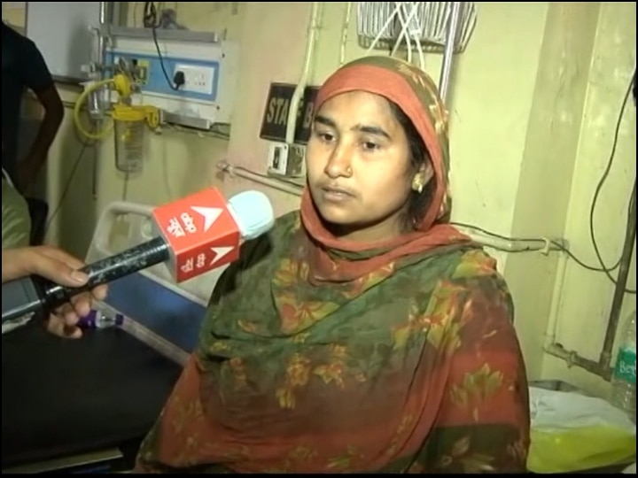 पटना: किडनी का इलाज कराने आए बच्चे को लगी गोली, मां ने मजबूर होकर कहा- कुछ नहीं हुआ तो यहीं छोड़कर चले जाएंगे