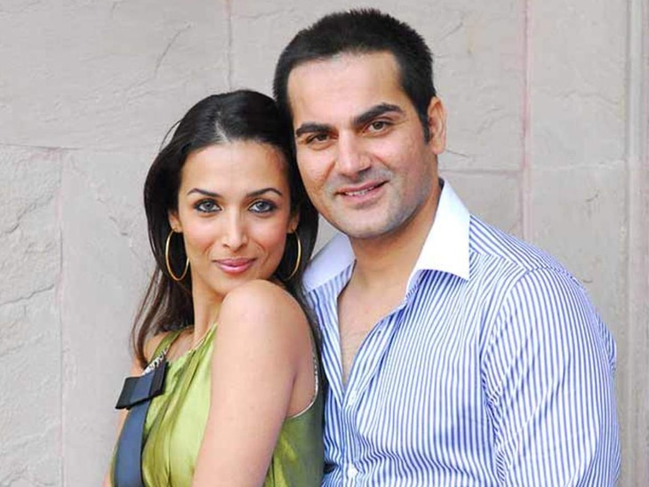 Malaika Arora had revealed that her son Arhaan had given such a response to the divorce from Arbaaz Khan.