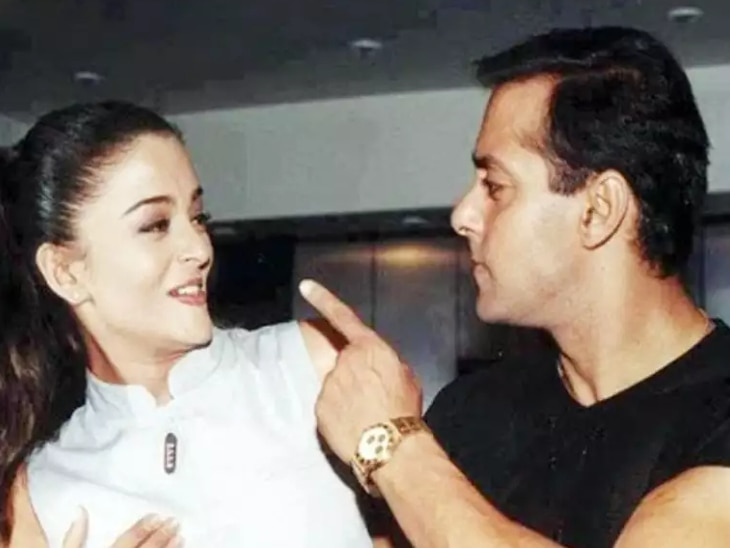 Was this the reason that Aishwarya Rai got away from Salman Khan forever?