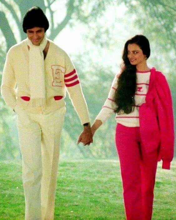 Jaya Bachchan Reaction On Rekha Wearing Sindoor Mangalsutra And Talk With  Amitabh Bachchan | जया बच्चन ने रेखा को कहा था- कभी नहीं छोड़ूंगी अपने पति  को, तो रेखा का जवाब- मिसेज