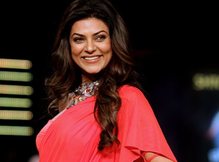 Actress taught a lesson when a 15-year-old boy abused Sushmita Sen