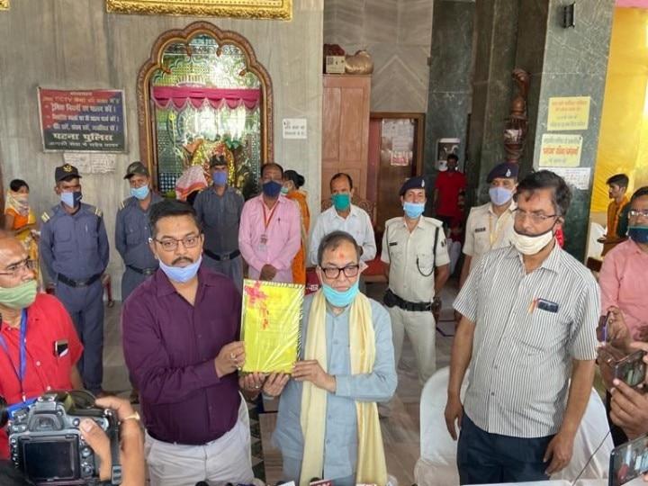 बिहार: नैवेद्यम को FSSAI ने दिया भोग सर्टिफिकेट, जानें- महावीर मंदिर में मिलने वाले प्रसाद की खासियत