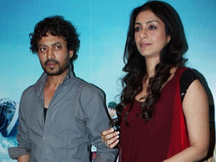Tabu को अपनी 'स्क्रीन सोलमेट' कहते थे Irrfan Khan, दोनों ने साथ-साथ किया था इन बेहतरीन फिल्मों में काम