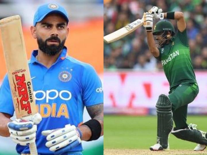 ICC ODI Ranking: विराट कोहली की बादशाहत कायम, दूसरे नंबर पर पहुंचे बाबर आजम, जानें ताज़ा अपडेट