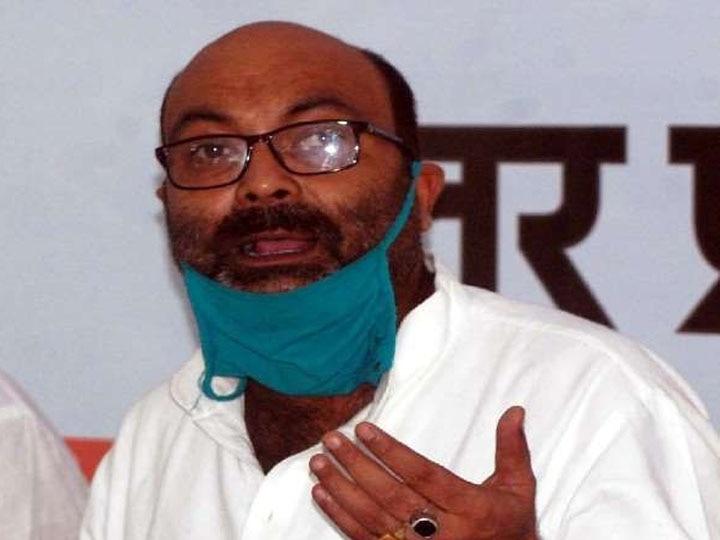 अजय कुमार लल्लू बोले निरंकुश हो गई है सरकार, कांग्रेस किसी के साथ नहीं होने देगी अन्याय