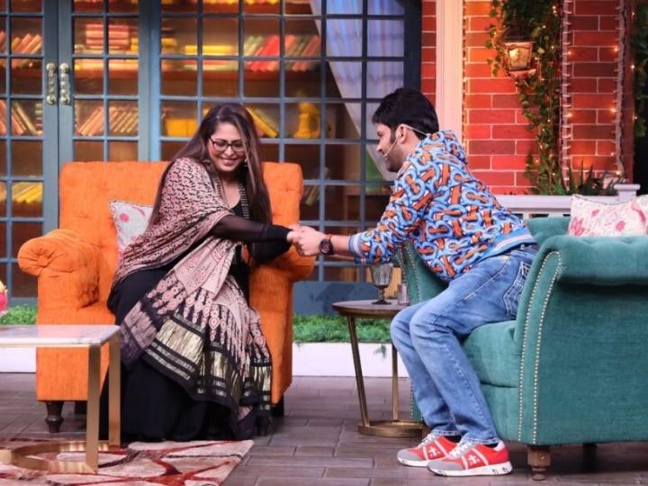 जब जग्गू दादा बने Krushna Abhishek ने हंसाकर कर दिया था लोगों को लोटपोट, देखें ये Video