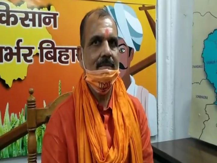 बिहार: BJP MLA ने मंदिर बंद करने के फैसले पर उठाया सवाल, कहा- CM नीतीश को करना चाहिए विचार