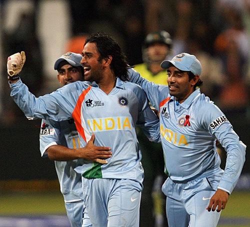 इन पांच मौकों पर भारत ने आईसीसी टूर्नामेंट में पाकिस्तान को चटाई धूल, दिल थाम देने वाले रहे मैच