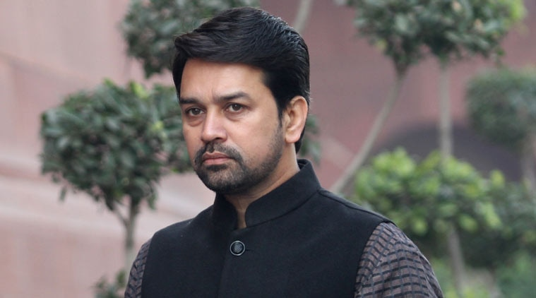 'His Line Was Breaking': Anurag Thakur On WB Finance Minister Alleging Being Ignored At GST Council Meeting