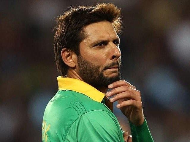 T20 World Cup मध्ये भारत आणि पाकिस्तान यांच्यात कोण जिंकेल? शाहिद आफ्रिदीने दिलं उत्तर