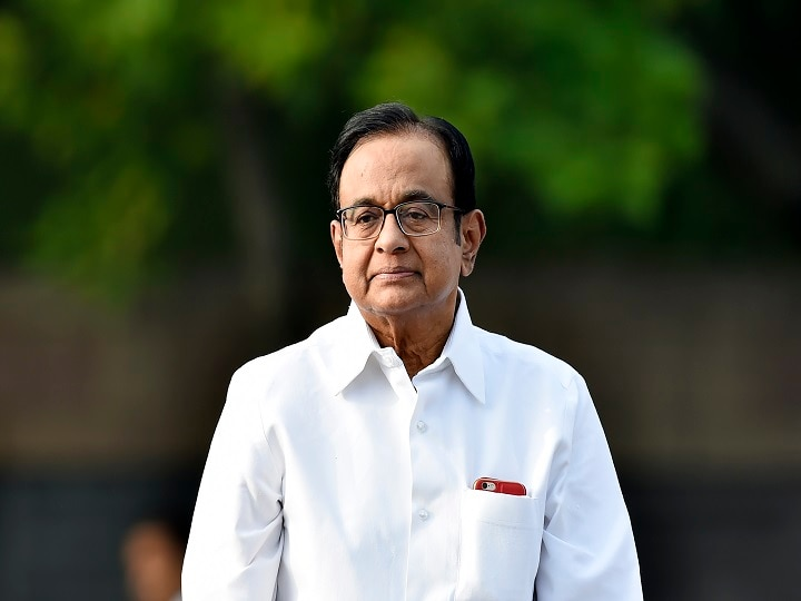 P Chidambaram's taunt on PM Modi, said- Thank you for taking time to leave the war of Bengal