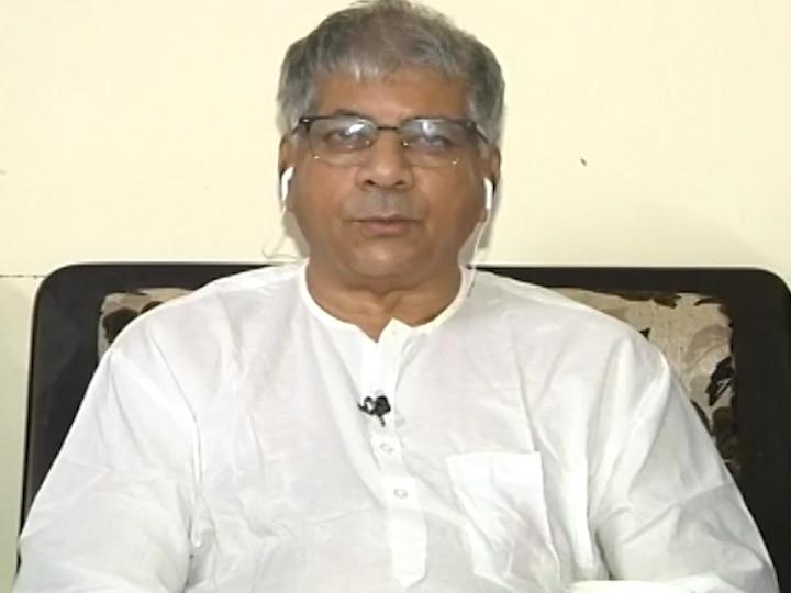 Prakash Ambedkar Bahujan Aghadi Warns of Protesting if Govt fails to Reopen Temples in Maharashtra Immediately