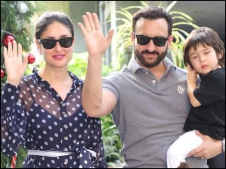 Coronavirus Covid-19 Sara Ali Khan, Kareena Kapoor And ...