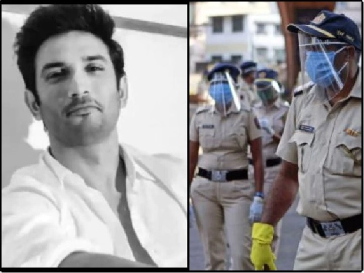 CBI should hand over Sushant Singh case to Mumbai Police says state govt in the SC