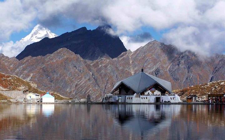 hemkund sahib gurudwara will open on 4 september