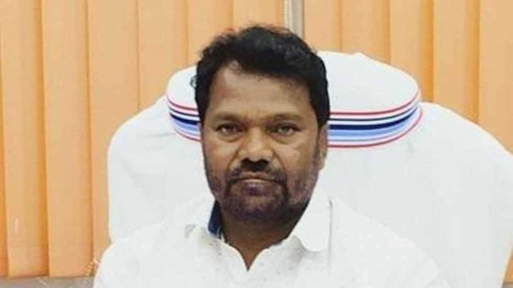 Education Minister took admission in class 11
