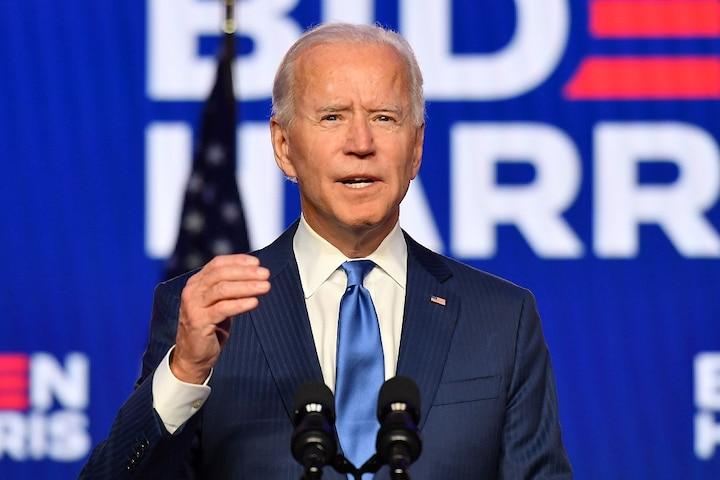 Joe Bidens to-do list for first 10 days as President