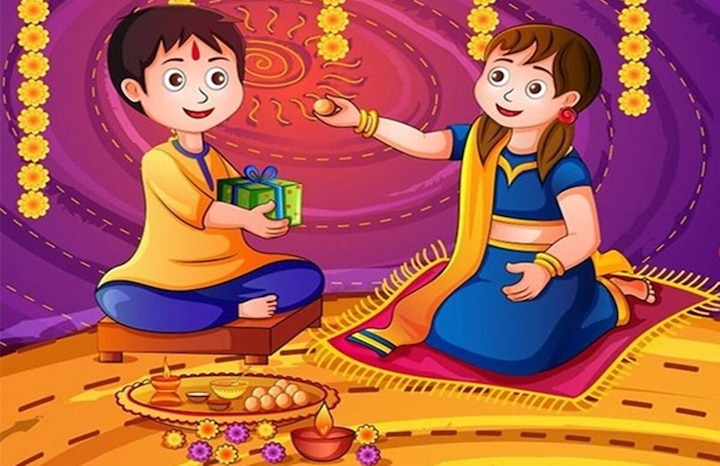 Know why Bhai Dooj is celebrated? What is the right time for worship?