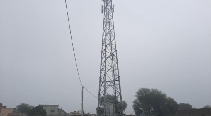 Fire on Jio Tower: ਪੰਜਾਬ ਤੋਂ ਬਾਅਦ ਜੀਓ ਟਾਵਰ ਨਿਸ਼ਾਨੇ 'ਤੇ, ਹਰਿਆਣਾ 'ਚ ਟਾਵਰ ਨੂੰ ਅੱਗ ਲਾਉਣ ਦਾ ਮਾਮਲਾ