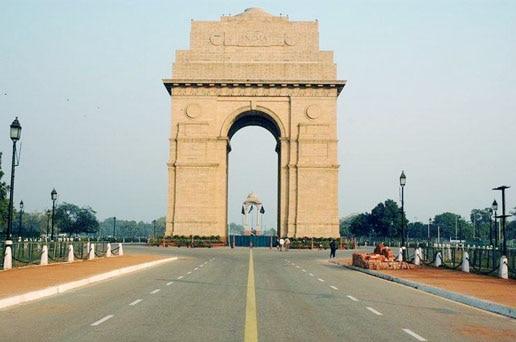 Delhi Traffic divert due to Republic Day Parade
